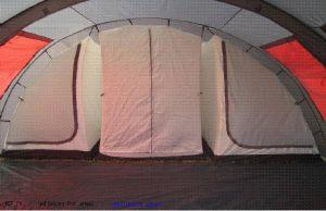 tente familiale 6 places tente de camping familiale space 6lx. Black Bedroom Furniture Sets. Home Design Ideas