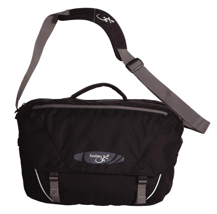 f3e4567f6f Sacoche pour ordinateur portable - MESSENGER BAG - sac besace pour usage  profesionnel ou loisirs