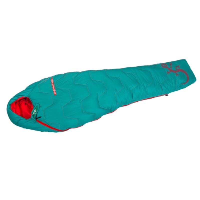 sac de couchage micropak 600d