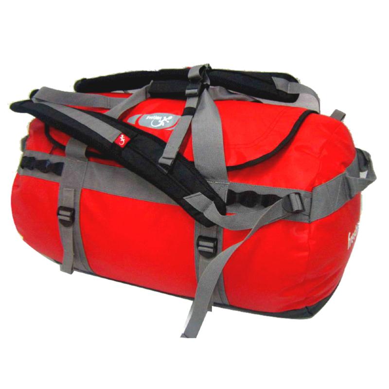 chaussures de sport 9f841 15820 Sac expédition 90 L - DUFFEL BAG 90 L - sac pour voyage / longs séjour