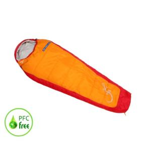 LiteTech Junior sac de couchage enfant [6°|2°|-13°]