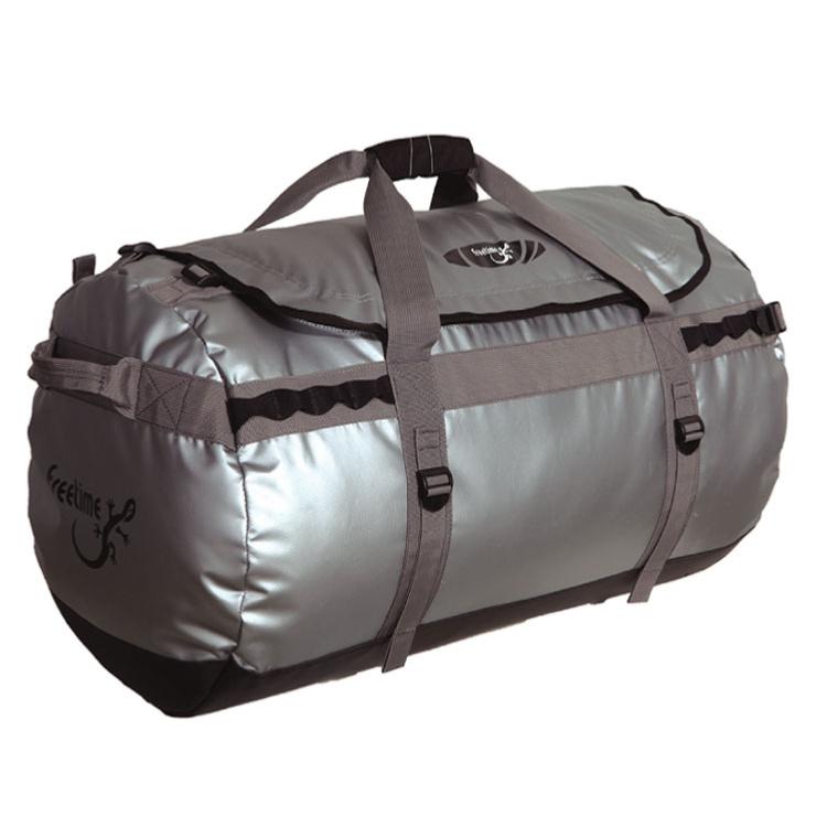 744289380a Sacs de voyage 10 à 40 L- DUFFEL BAG 40 L- sac de sport ...