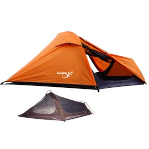 Mountain 2dlx-Tente légére montagne 2 kg,tente 4 saisons, tente 2 places