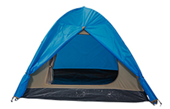 tentes de camping 1 3 personnes tente 3 places isis. Black Bedroom Furniture Sets. Home Design Ideas