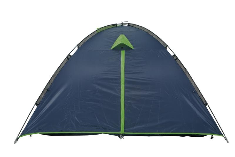 tentes 1 4 personnes fidji 4 pl tente autoportante camping. Black Bedroom Furniture Sets. Home Design Ideas